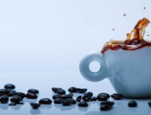 A new study on how coffee affects behavior.